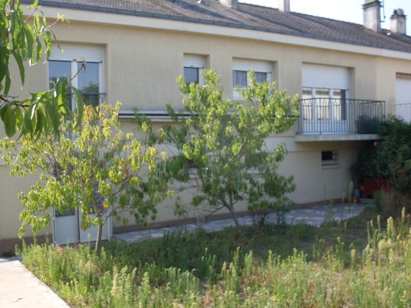 Maison, 110 m² Je vo…