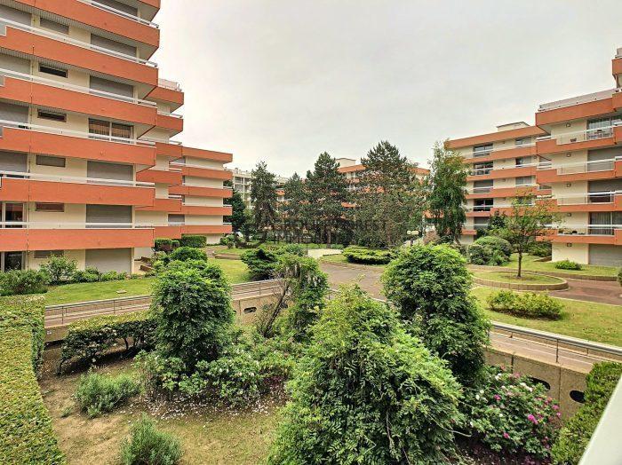 Appartement, 48 m² Un em…
