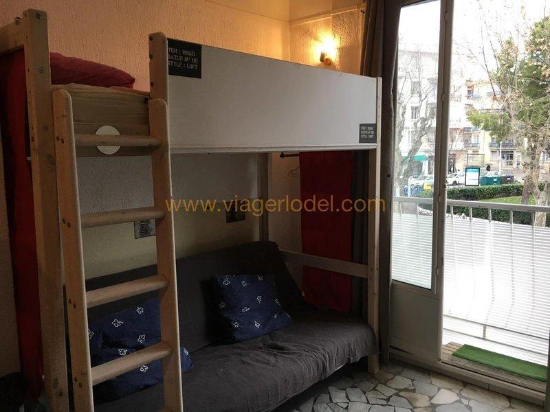 Appartement, 13,59 m² SOUS …
