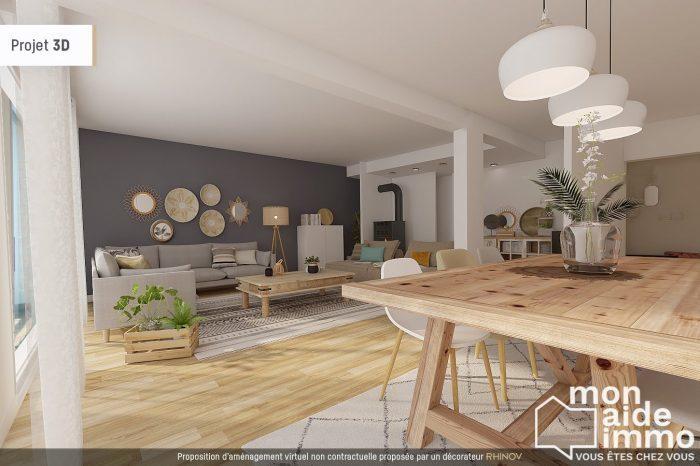 Appartement, 111 m² A VEN…