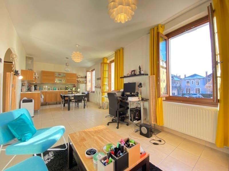 Appartement, 66 m² Annec…