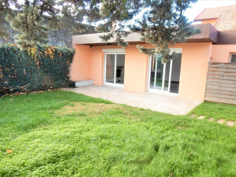 Maison - 352000 à 528000 € - Décines-Charpieu (69150) - Immojojo