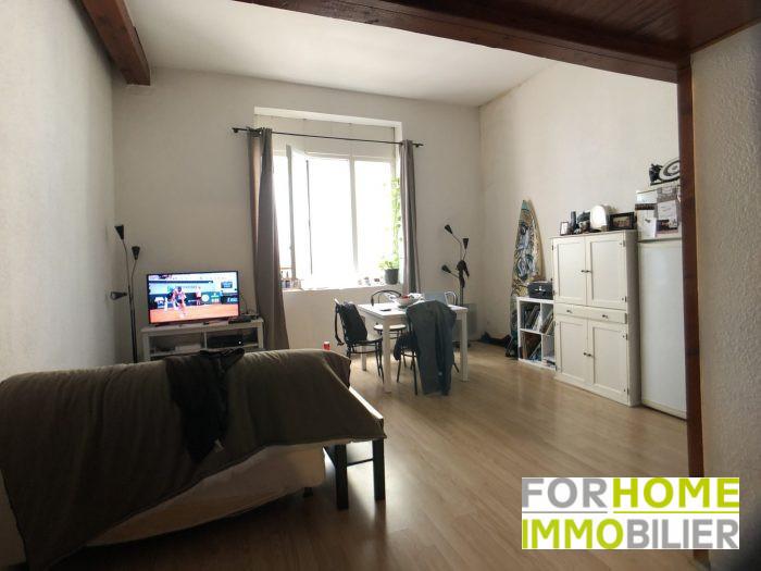 Appartement, 35 m² L'AGE…