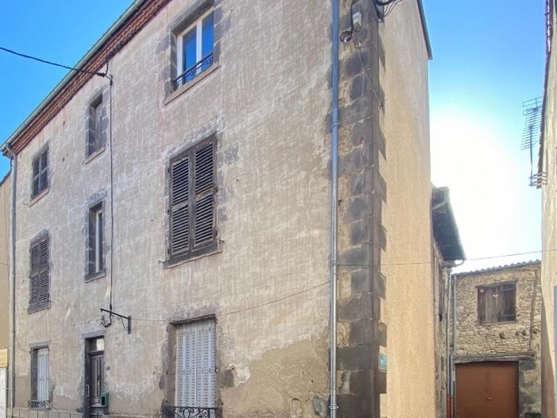 Maison, 103 m² PONT …