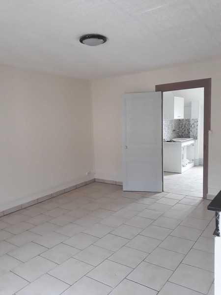 Appartement, 51,68 m² Locat…