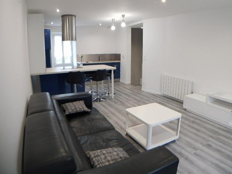 Appartement, 50 m² - SOU…