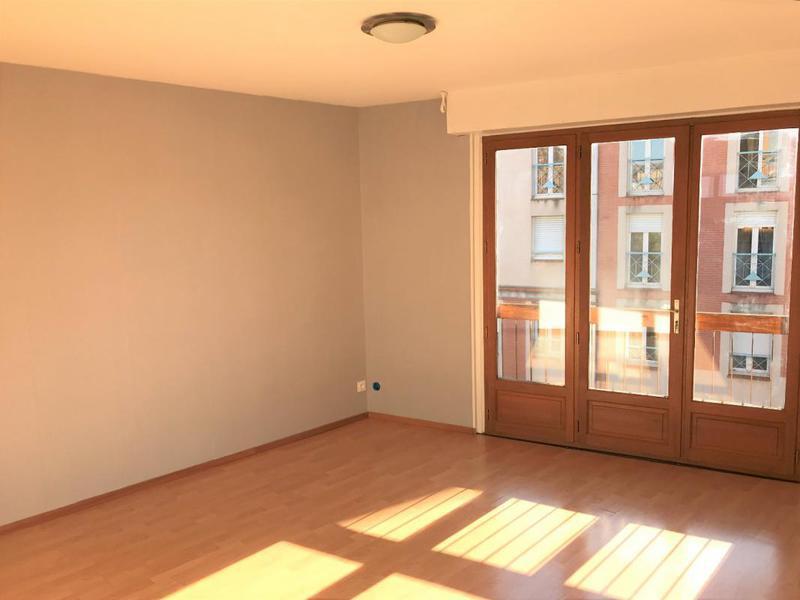 Appartement, 39 m² REF 1…