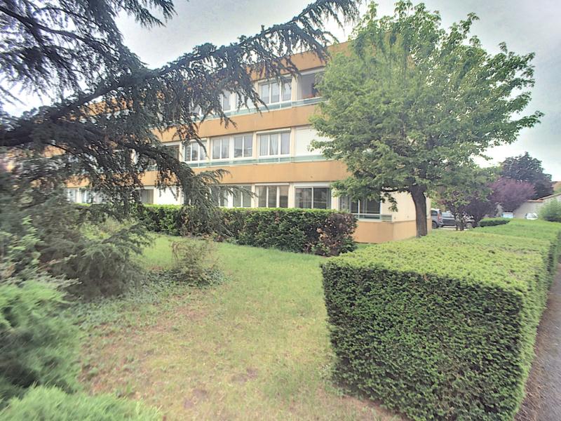 Appartement, 58 m² MONTB…