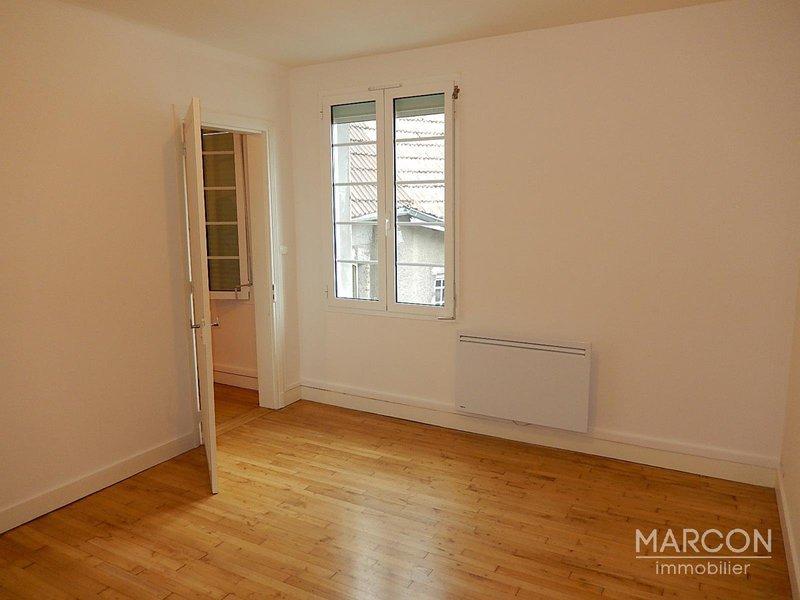 Appartement, 35 m² Réf.8…