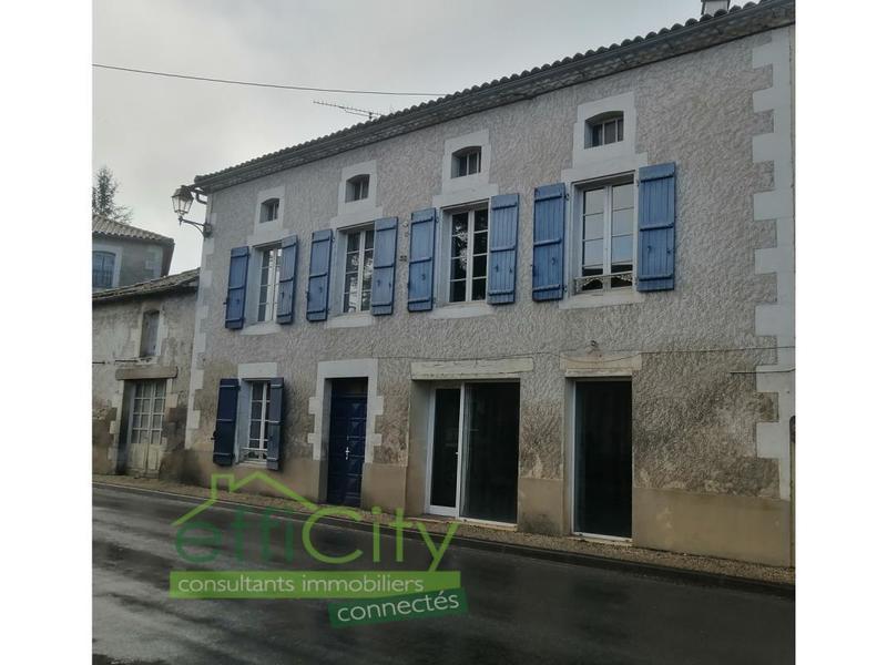 Maison, 130 m² 24300…