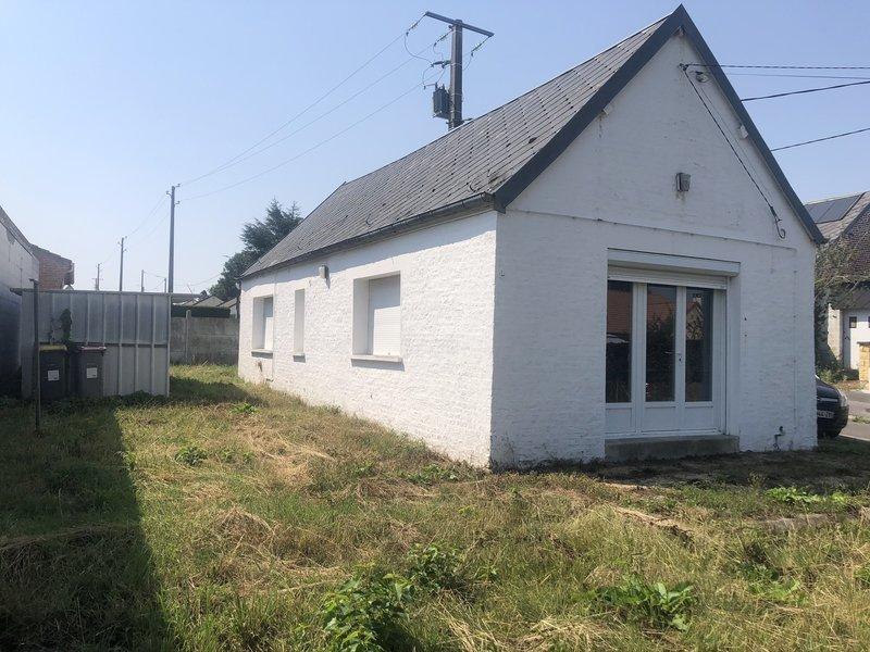 Maison, 50 m² Watre…