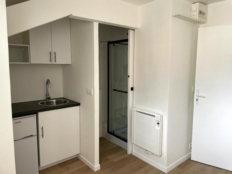 Appartement, 11 m² Idéal…