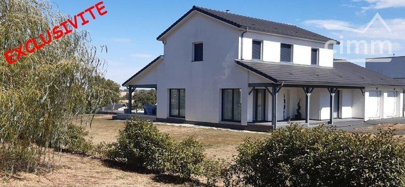 Maison, 160 m² SAINT…