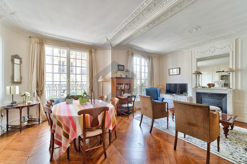 Appartement, 86,15 m² Très …