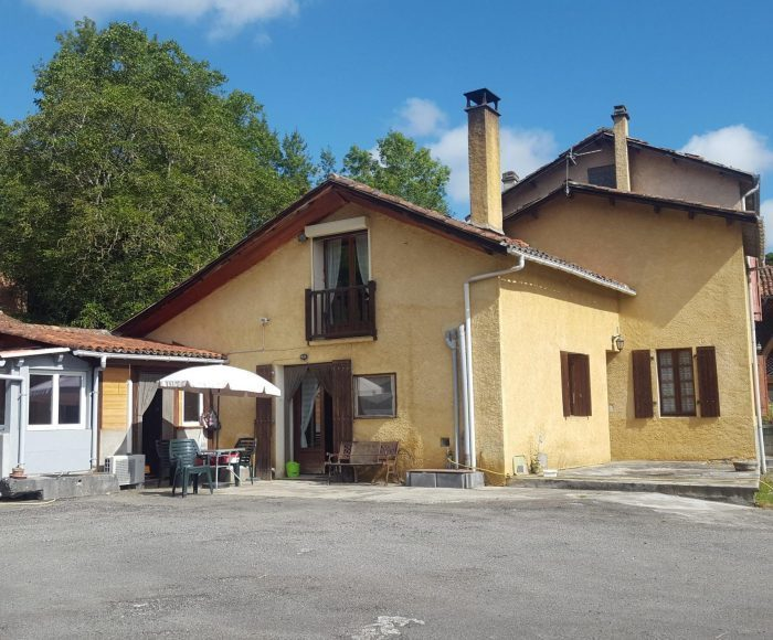 Maison, 250 m² SAUVE…