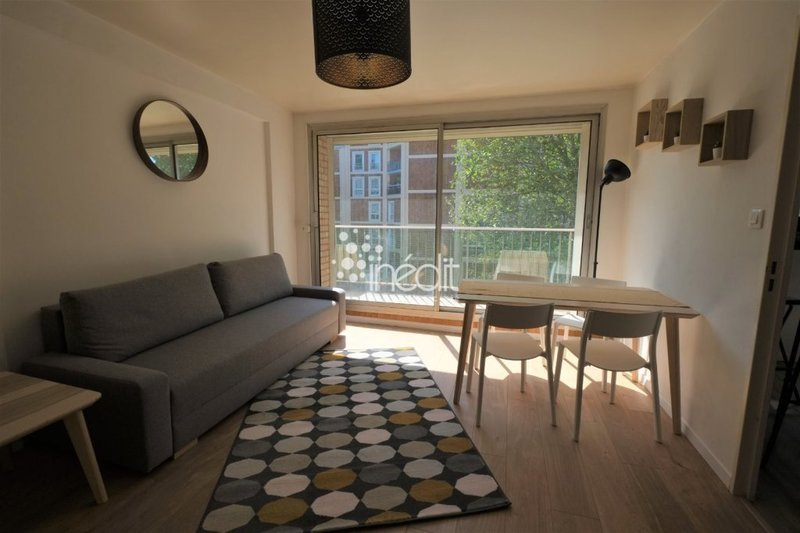 Appartement, 25 m² 1 CHA…