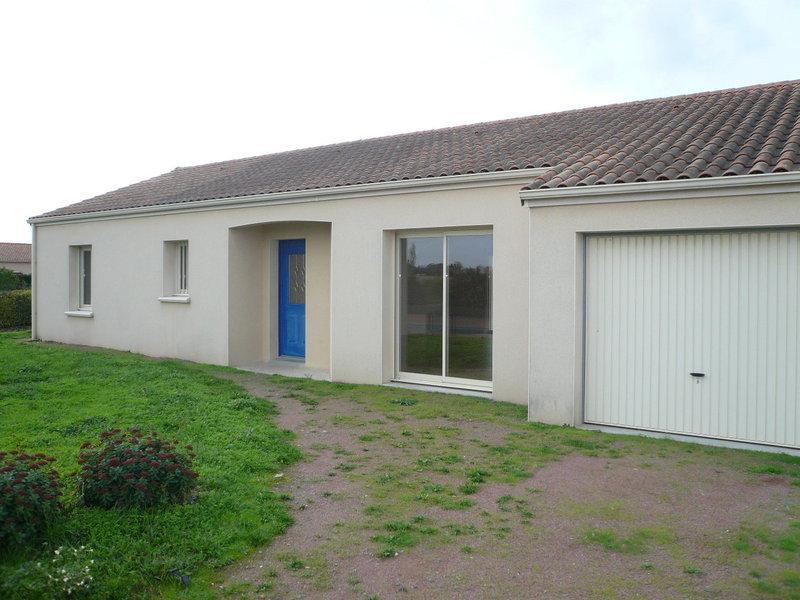 Maison, 92,64 m² A Arg…