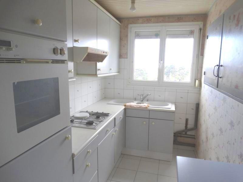 Appartement, 71 m² A pro…