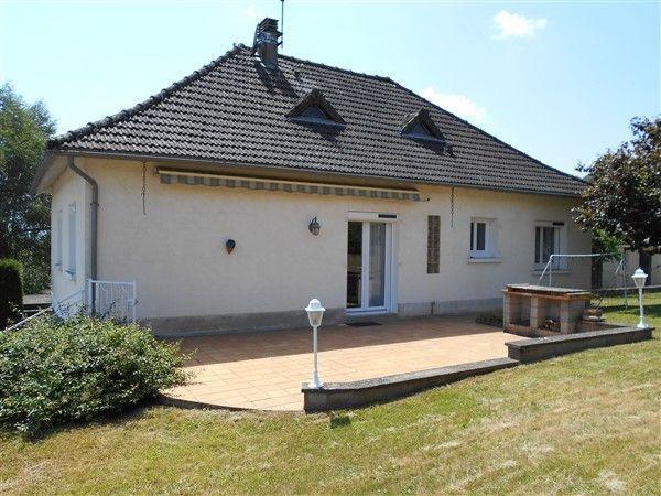 Maison, 97 m² Agréa…