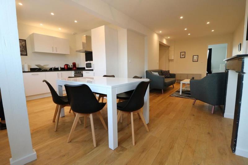 Appartement, 90 m² LOGEH…