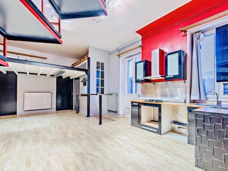 Maison, 84 m² 69400…