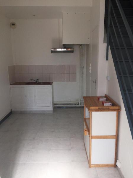 Appartement Rez Jardin Decines - Immojojo