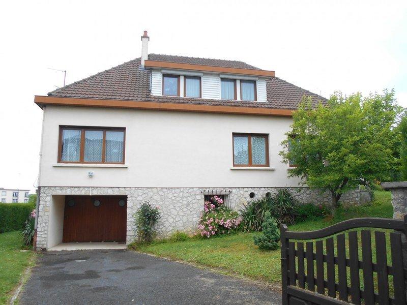 Maison, 180 m² Belle…