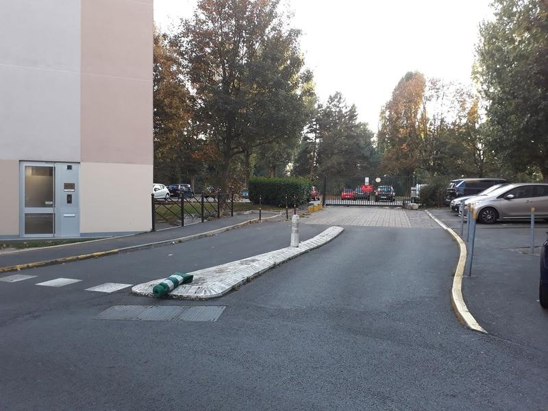 Parking, 12 m² La Ma…