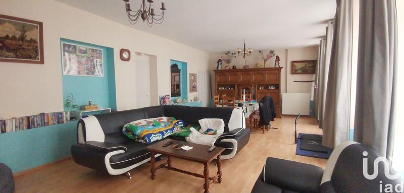 Appartement, 80 m² iad F…