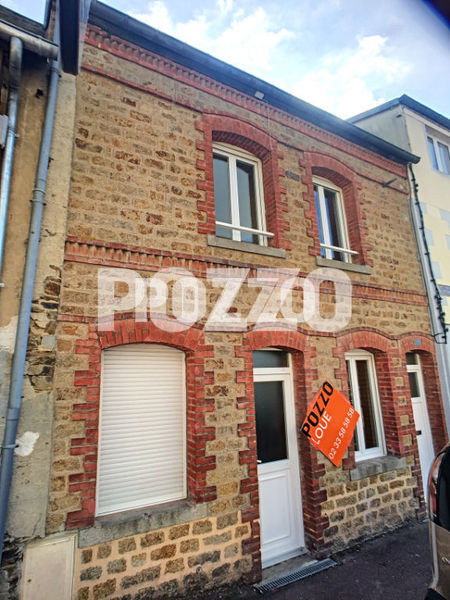 Maison, 78,51 m² POZZO…