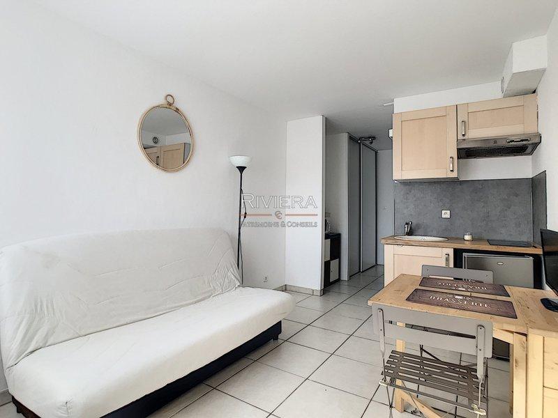Appartement, 20 m² Vous …