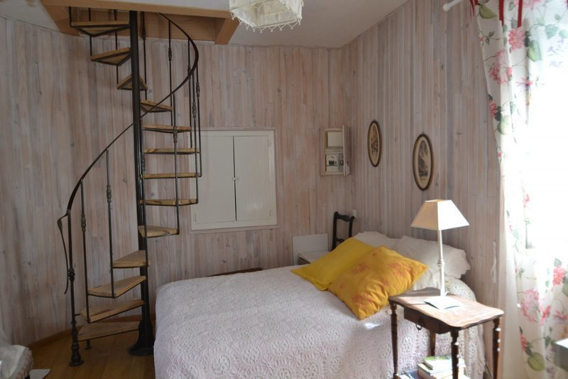 Maison, 31 m² En bo…