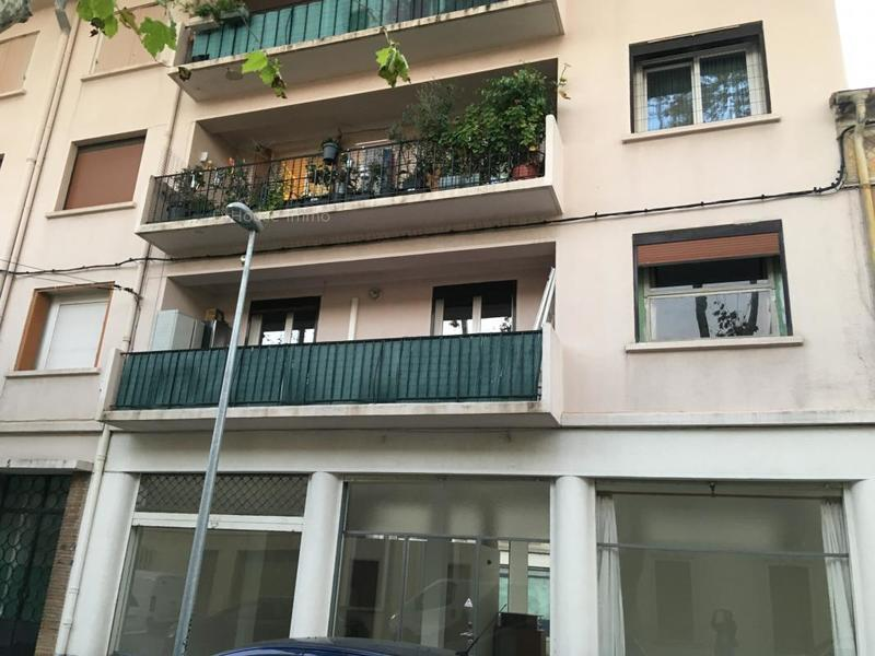 Appartement, 75 m² Henri…