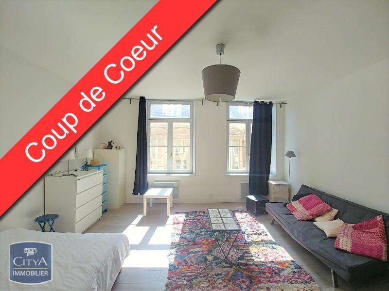 Appartement, 30 m² LILLE…