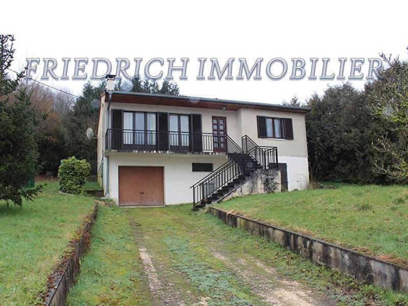 Maison, 95 m² Situé…