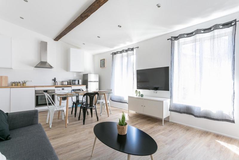 Appartement, 64 m² Montp…
