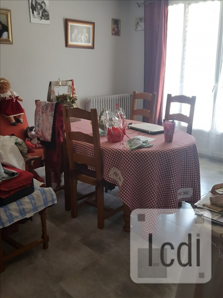 Appartement, 60 m² PRIVA…