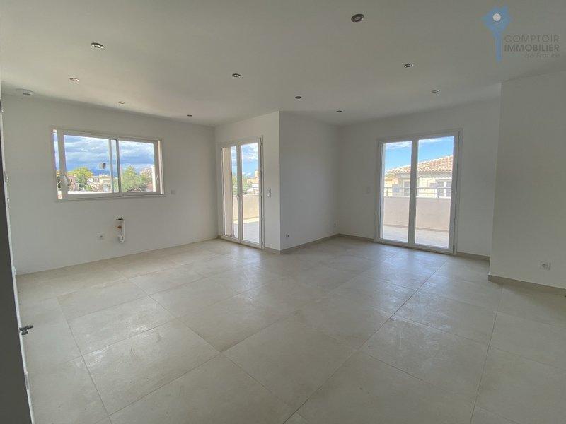 Appartement, 90,8 m² La de…