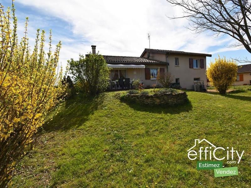 Maison, 118 m² A 10 …