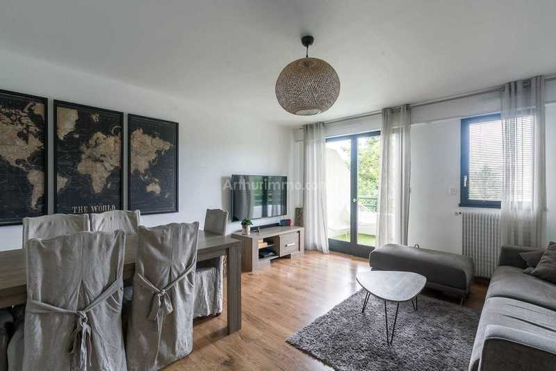 Appartement, 87,47 m² Exclu…