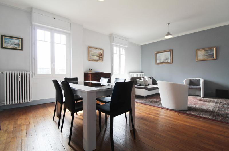Appartement, 84 m² Idéal…