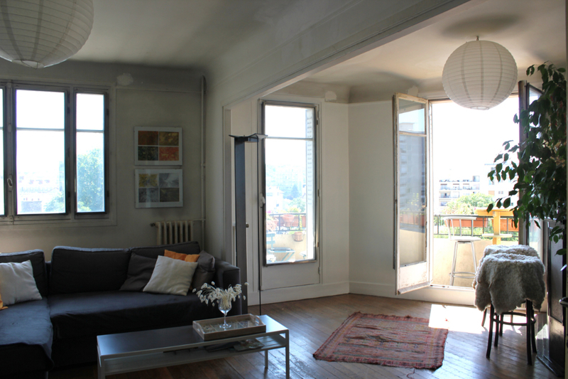 Appartement, 80,81 m² Montr…