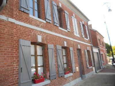 Maison, 195 m² LONGP…