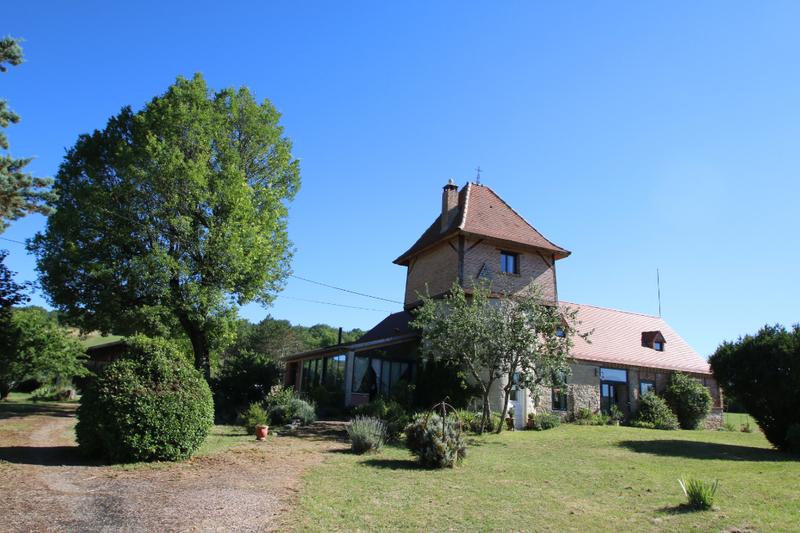 Maison, 253 m² ST GE…
