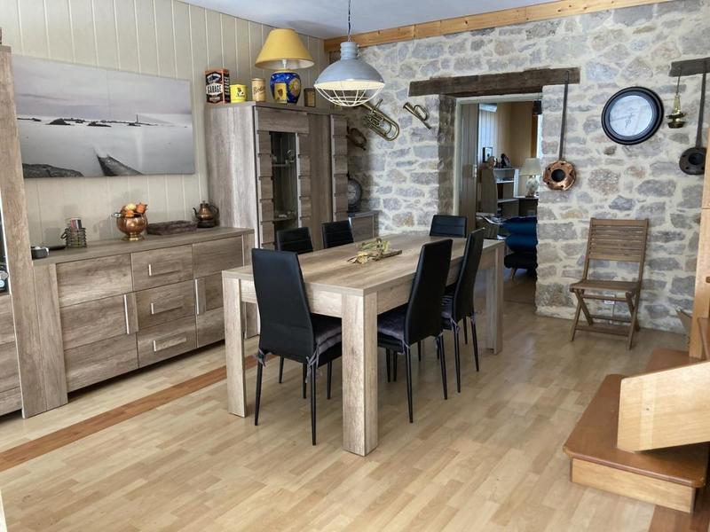 Maison, 70 m² Charm…
