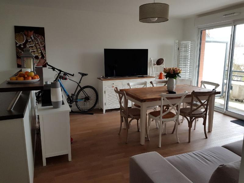 Appartement, 59 m² APPAR…