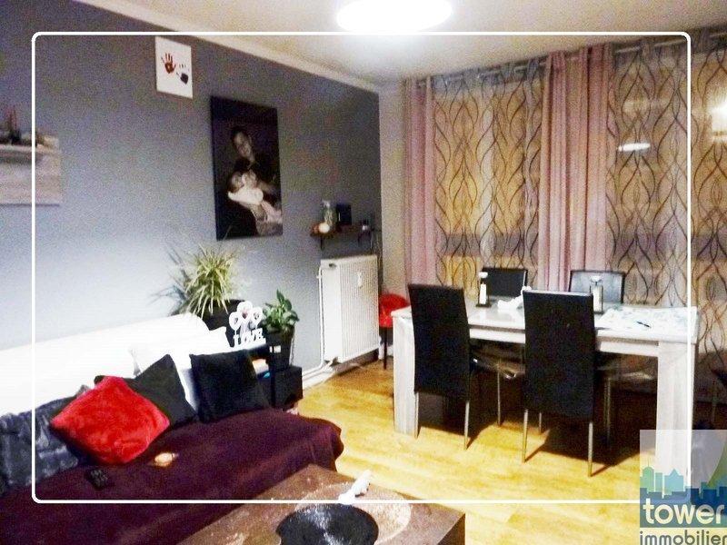 Appartement, 80 m² Dans …