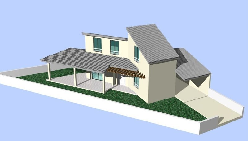 Maison, 160 m² PITON…