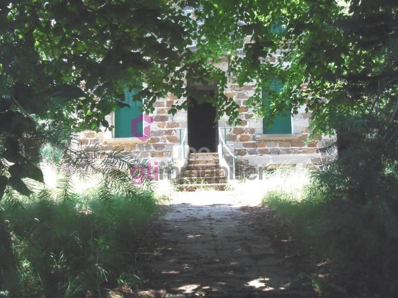 Maison, 120 m² Baiss…