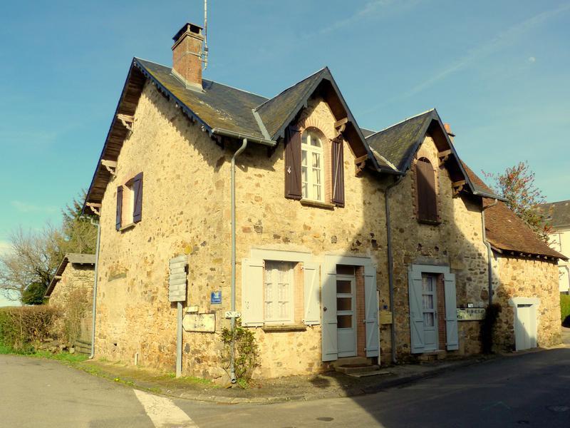 Maison, 94 m² 98539…